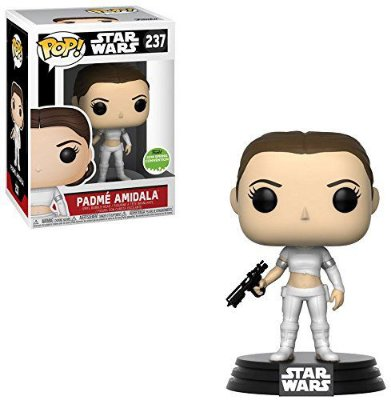 Funko Pop Star Wars 237 Padmé Amidala Exclusive Limited