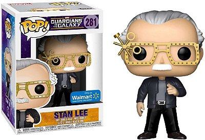 Funko POP Guardians of the Galaxy 281 Stan Lee