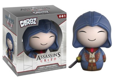 Funko Dorbz Assassins Creed 81 Arno