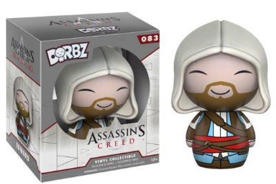 Funko Dorbz Assassins Creed 83 Edward