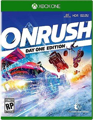 Onrush - Xbox One