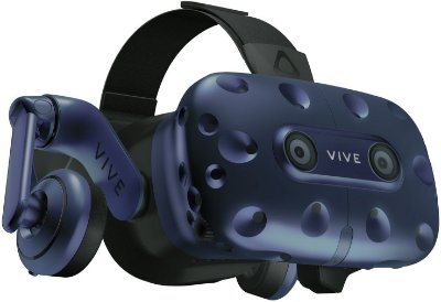 HTC VIVE Pro Virtual Reality Headset VR