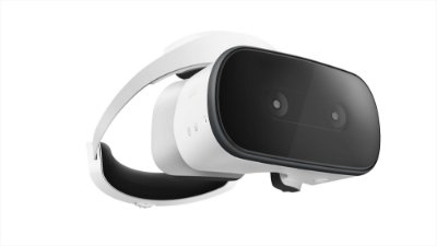 Lenovo Mirage Solo with Daydream VR Headset