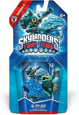 Skylanders Trap Team Tidal Wave Gill Grunt