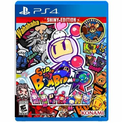 Super Bomberman R - PS4