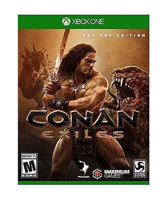 Conan Exiles – Xbox One