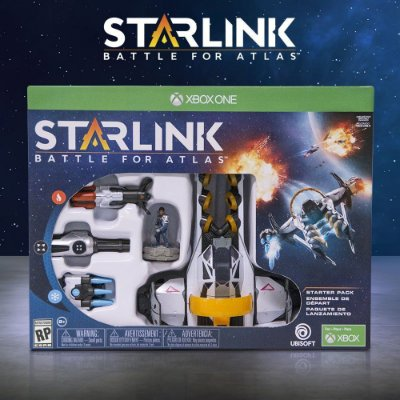 Starlink Battle for Atlas Starter Edition - Xbox One