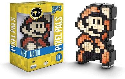 PDP Pixel Pals Nintendo Super Mario Bros 001 Mario