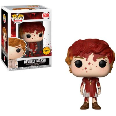 Funko Pop IT 539 Beverly Marsh Chase