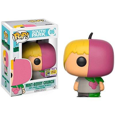 Funko Pop South Park 06 Mint-Berry Crunch Exclusive