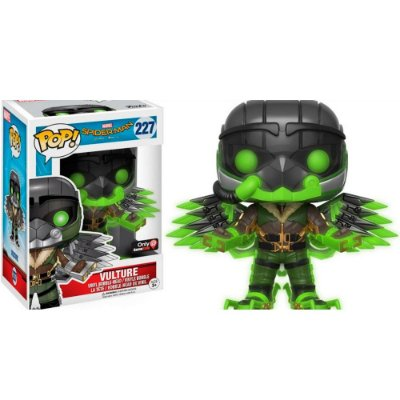 Funko Pop Marvel Spider-Man 227 Vulture Exclusive