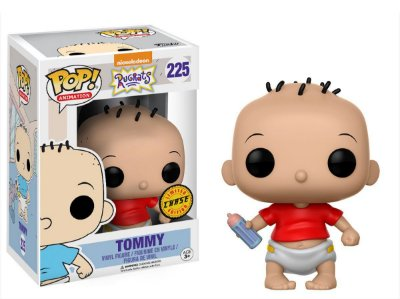 Funko Pop Rugrats 225 Tommy Chase