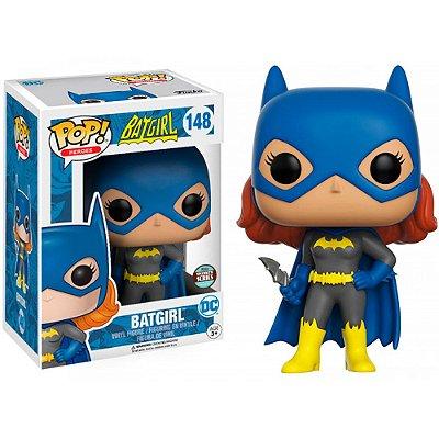 Funko Pop Batgirl 148 Batgirl Exclusive