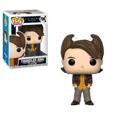 Funko Pop Friends 700 Chandler Bing