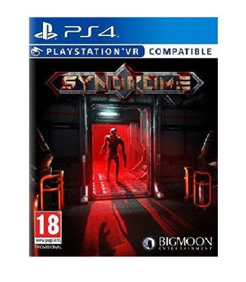 Syndrome C/ VR Mode - PS4