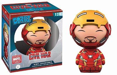 Funko Dorbz Captain America Civil War 128 Iron Man Exclusive