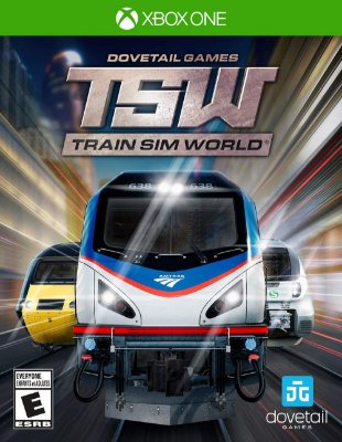 Train Sim World - Xbox One