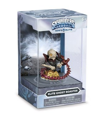 Skylanders Eon's Elite Ghost Roaster