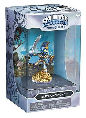 Skylanders Eon's Elite Chop Chop