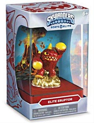Skylanders Eon's Elite Eruptor