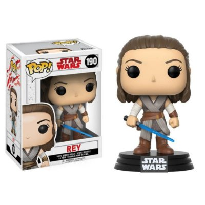 Funko Pop Star Wars 190 Rey