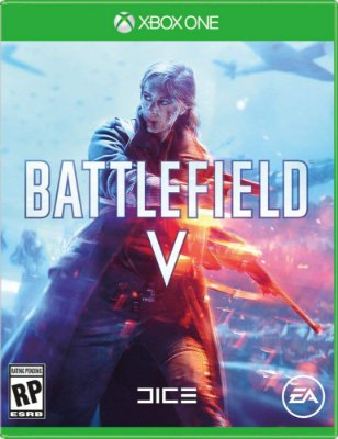 Battlefield 5 V - Xbox One