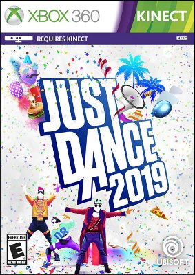 Just Dance 2019 - Xbox 360