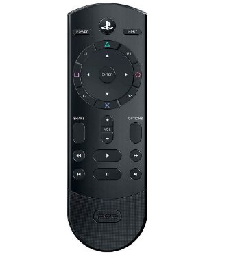 Controle Remoto Cloud Media Remote PDP - PS4
