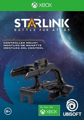 Starlink Battle For Atlas Mount Co-op Pack - Xbox One