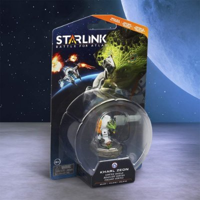 Starlink Battle For Atlas Kharl Zeon Pilot Pack