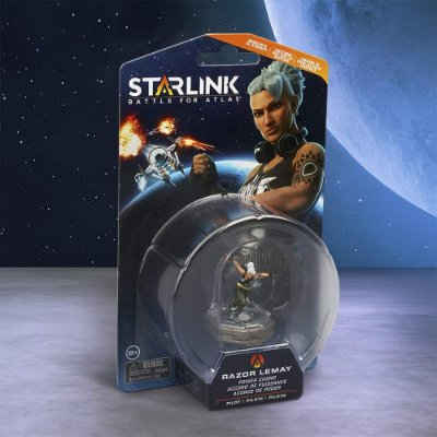 Starlink Battle For Atlas Razor Lemay Pilot Pack