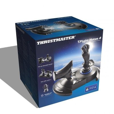 Thrustmaster Joystick T-Flight Hotas 4 - Ps4 /Pc