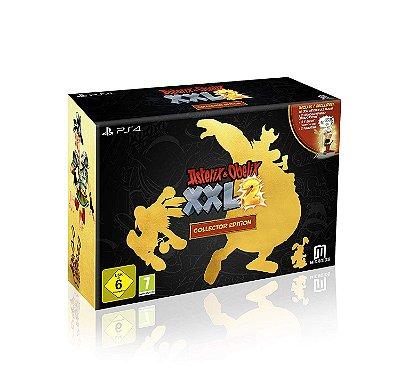 Asterix & Obelix XXL2 Collectors Edition - PS4