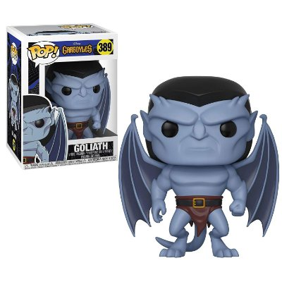 Funko Pop Disney Gargoyles 389 Goliath