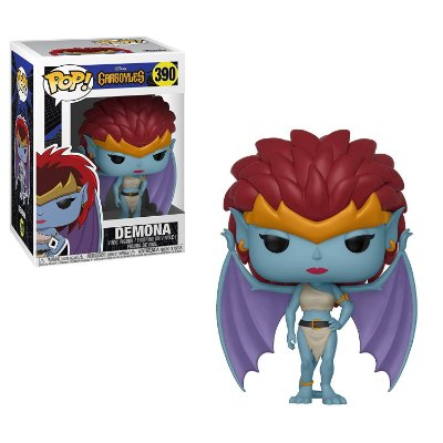 Funko Pop Disney Gargoyles 390 Demona