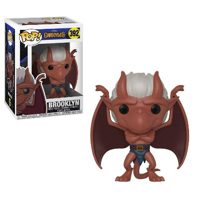 Funko Pop Disney Gargoyles 392 Brooklyn