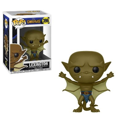 Funko Pop Disney Gargoyles 396 Lexington