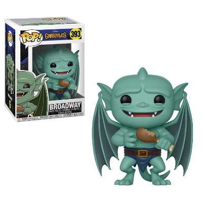 Funko Pop Disney Gargoyles 393 Broadway