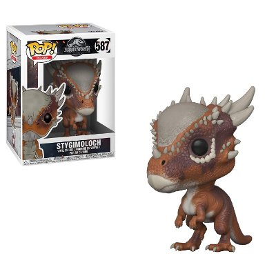 Funko Pop Jurassic World 587 Stygimoloch