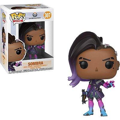Funko Pop Overwatch 307 Sombra