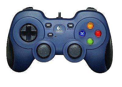 Controle de Jogo Logitech F310 Gamepad - PC