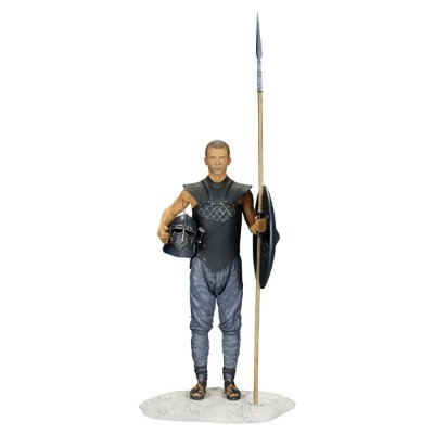 Figura Game Of Thrones Grey Worm - Dark Horse