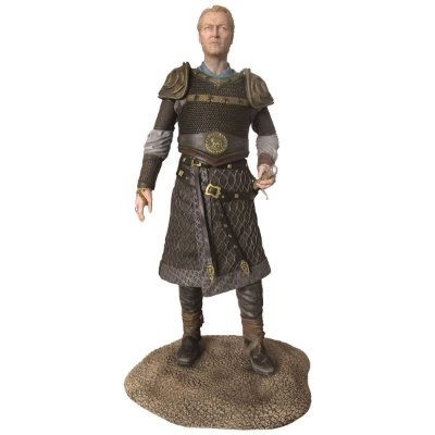 Figura Game Of Thrones Jorah Mormont - Dark Horse