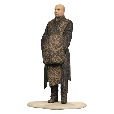 Figura Game Of Thrones Varys - Dark Horse