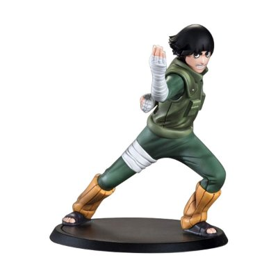 Figura Naruto Rock Lee - Tsume Arts