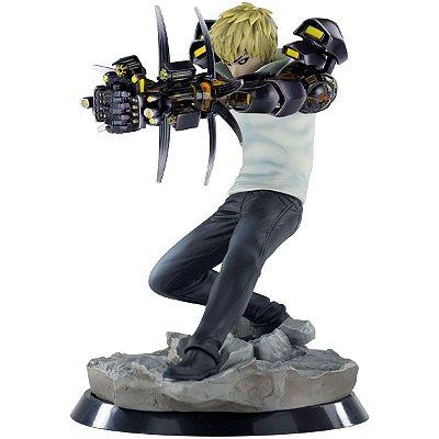 Figura One Punch-Man Genos - Tsume Arts
