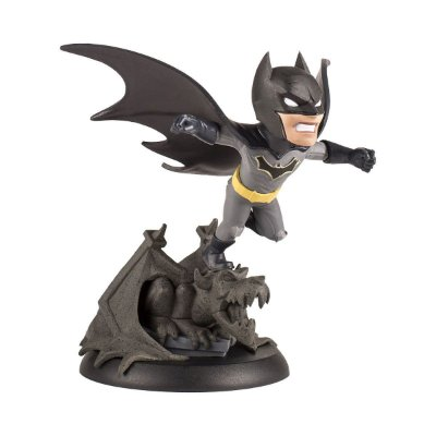 Dc Comics Batman Rebirth Q-Fig Diorama QMx