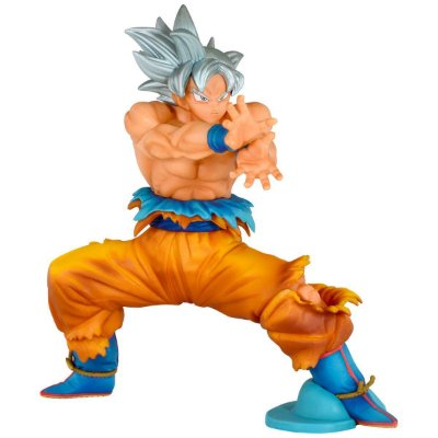 Dragon Ball Super Ultra Instinto Superior Figure Goku Bandai