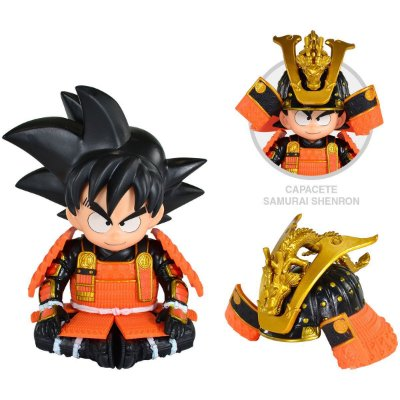 Dragon Ball Children Days Figure Kid Goku A Bandai