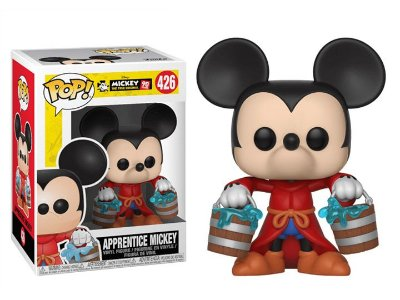 Funko Pop Disney Mickey's 90Th 426 Apprentice Mickey